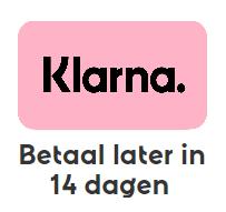 Klarna - Betaal later bij Revatel