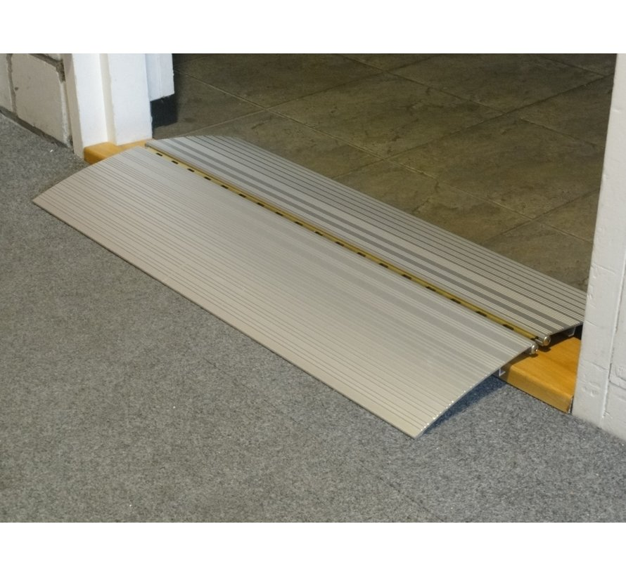 Indoor drempelbrug lengte 40cm