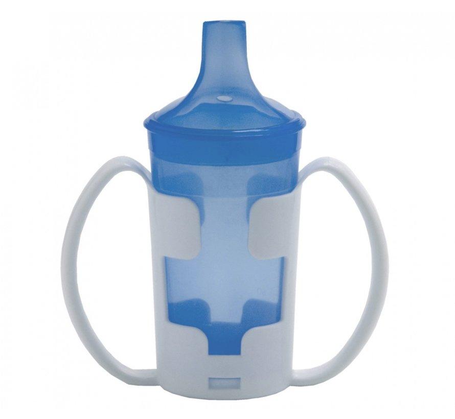 Bekerhouder 2 handvatten