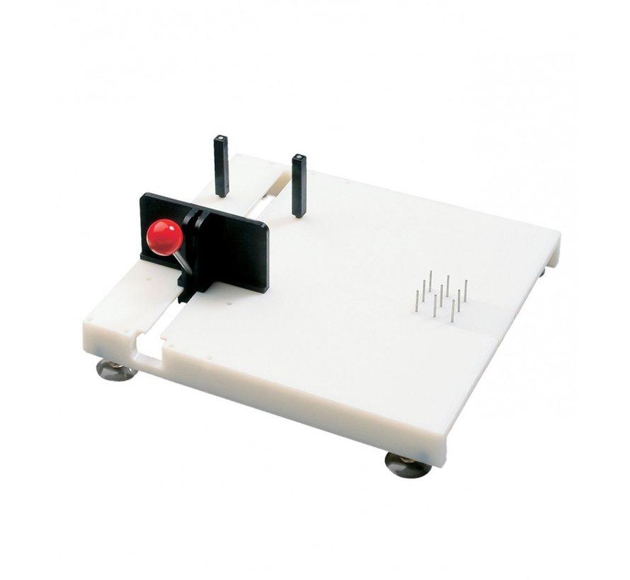Fixeerplank Multifunctioneel