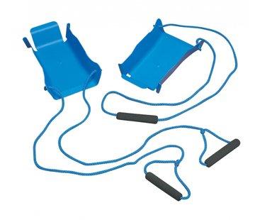 Revatel Sock Assist met touwen