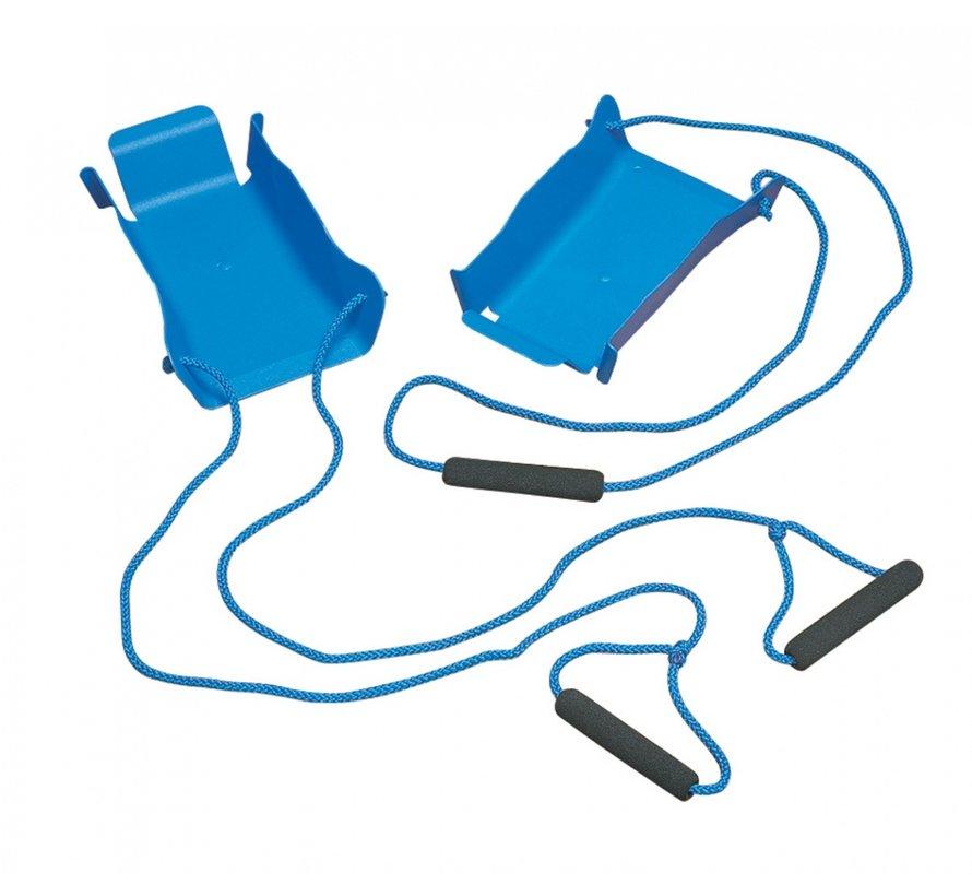 Sock Assist met touwen