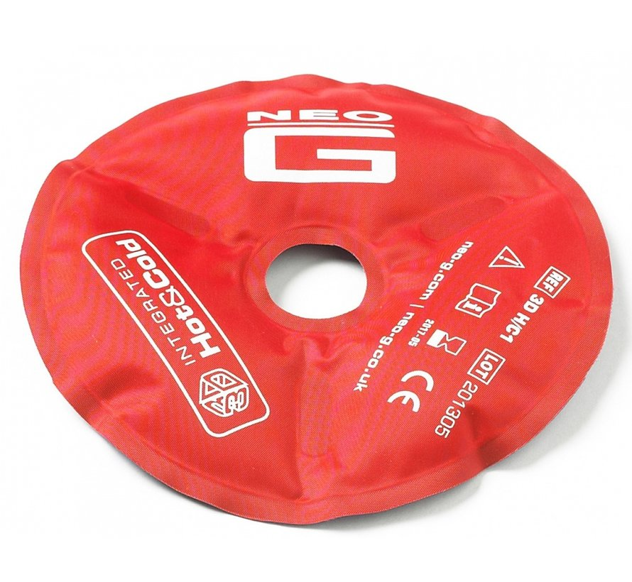Neo G Hot & Cold therapy disc