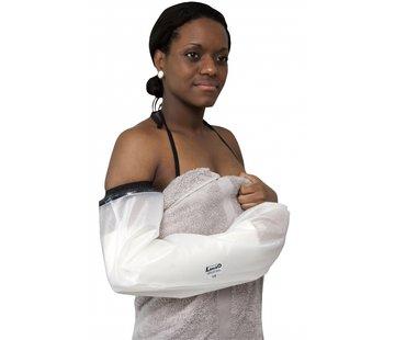 LimbO Beschermhoes Volwassen arm