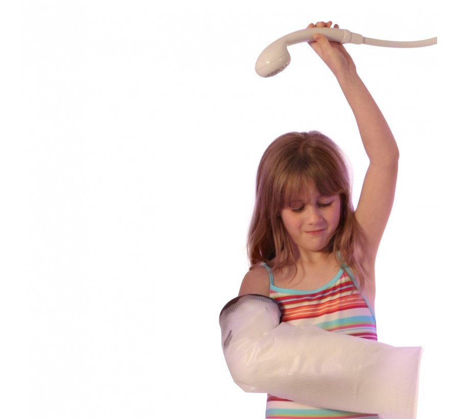 Beschermhoes Kind Hele arm