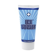 Icepower Ice Power Cold Gel Tube