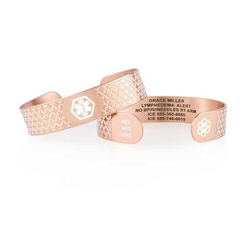Medische ID - SOS Armband