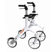 TrustCare Rollator | Let's Fly (3 opties)