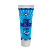 Icepower IcePower Kids Crème 60gr (vanaf 2 jr)