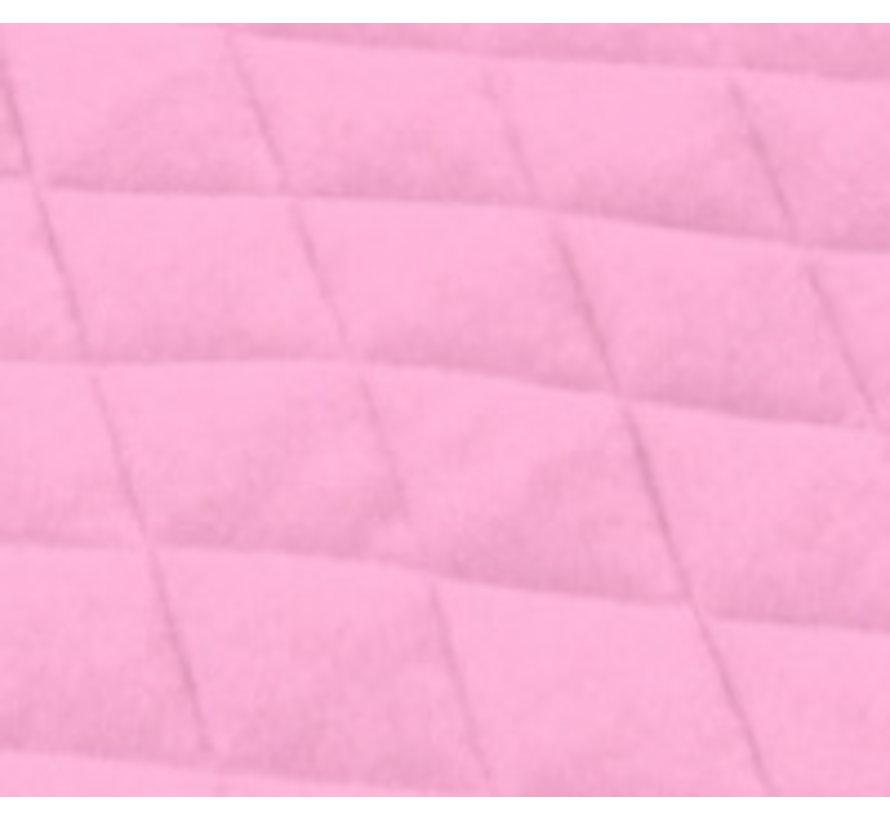Vida stoelbeschermer roze
