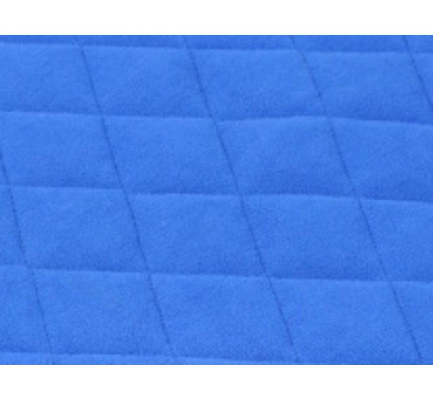 Vida stoelbeschermer blauw