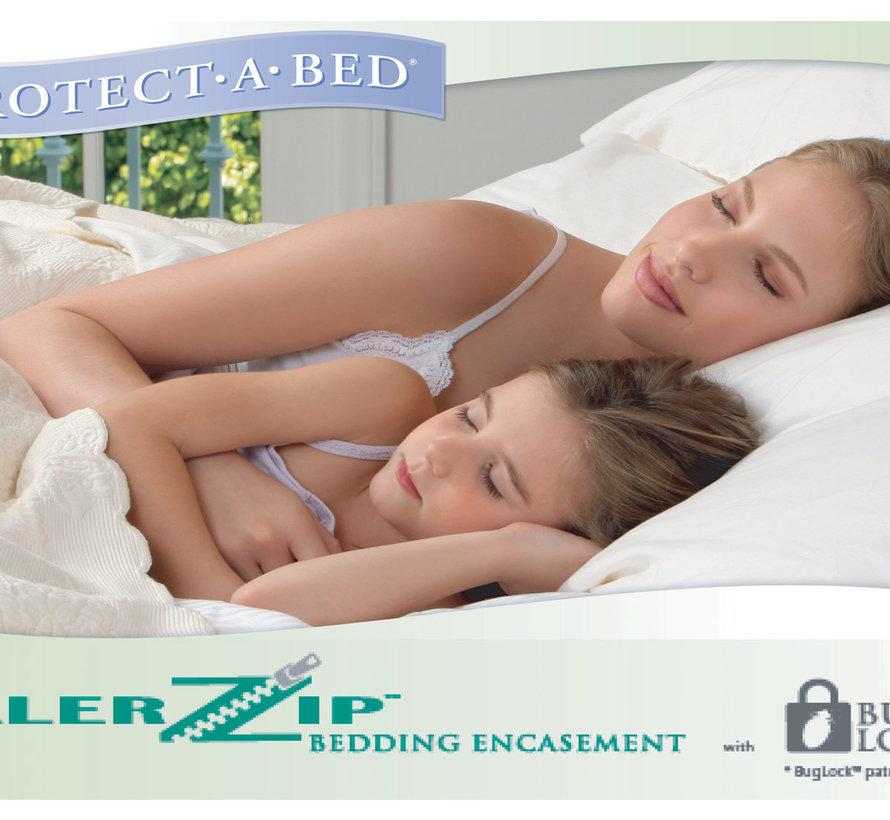 Protect-a-Bed matrasbeschermer 90x200 cm