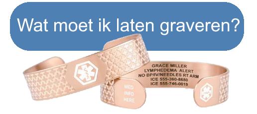 SOS ICE Medische TAG