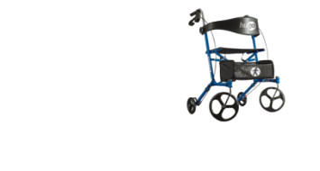 Sidekick™ rollator