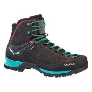 Salewa Outdoor Gear Women's Mountain Trainer Mid GTX Boots