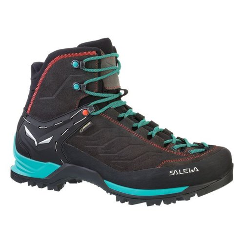 Salewa Outdoor Gear Women's Mountain Trainer Mid GTX Boots