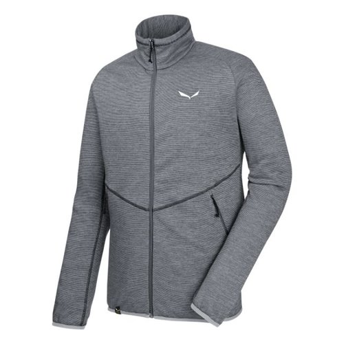 Salewa Puez Melange PL Men's Full Zip Mid-layer
