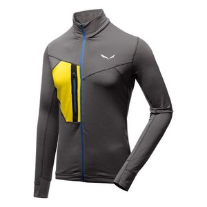 Salewa Pedroc PTC Men's Full Zip Mid-Layer