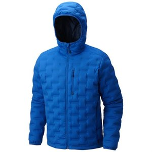 Mountain Hardwear Men's StretchDown DS Hooded