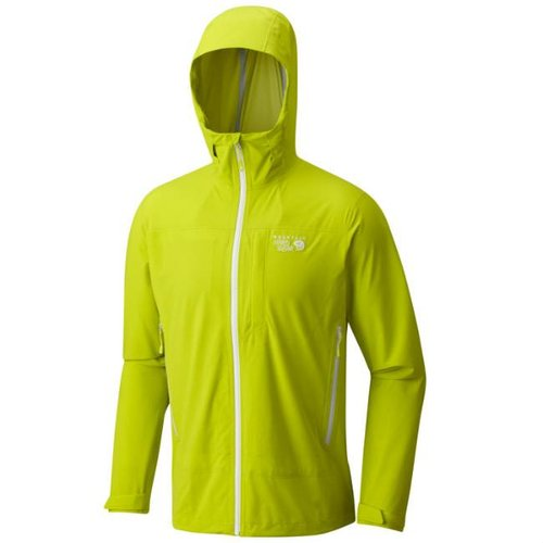 Mountain Hardwear Men's Stretch Ozonic Shell Jacket