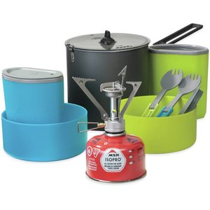 MSR Pocket Rocket 2 Person Stove Kit