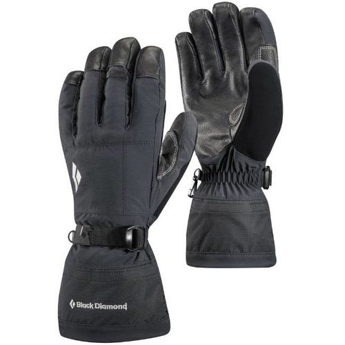 Black Diamond Soloist Gloves