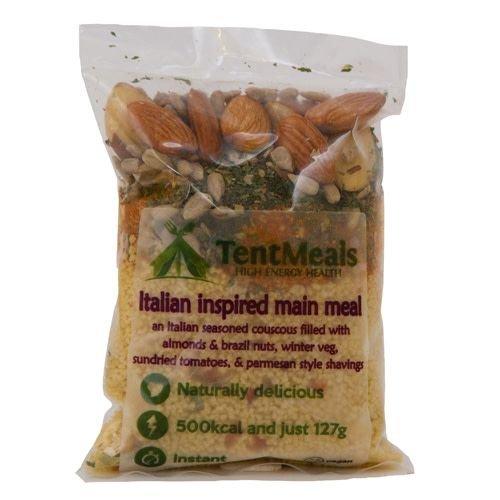 TentMeals TentMeals 500 Calorie Main Meal