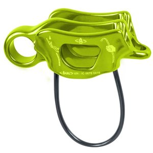 Beal Air Force 3 Double Rope Guide Belay Device