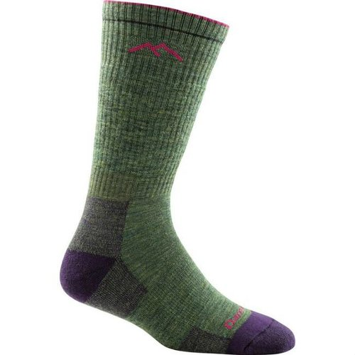 Darn Tough Socks Women's Darn Tough Hiker Boot Sock Full Cushion