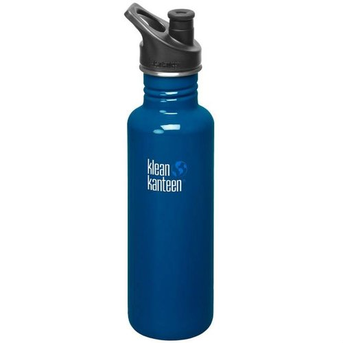 Klean Kanteen Classic Stainless Steel Water Bottle 800ml