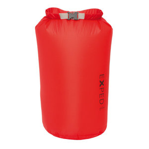 Exped Fold Drybag BS M/8L Red