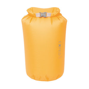 Exped Fold Drybag BS S/5L Yellow