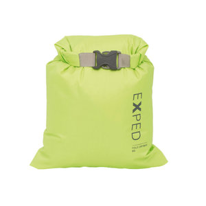 Exped Fold Drybag BS XXS/1L Lime