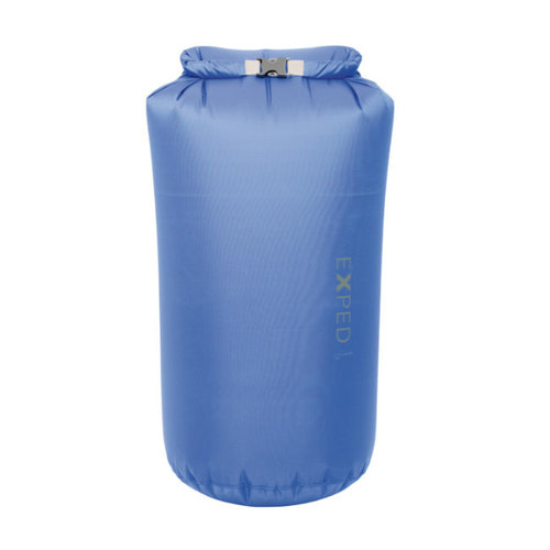 Exped Fold Drybag BS L/13L Blue