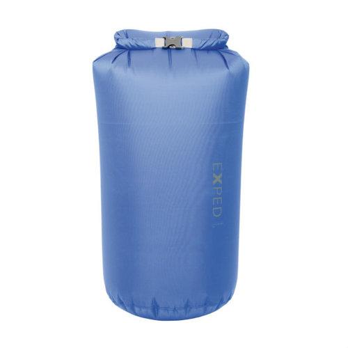 Exped Fold Drybag BS L/13L Blue