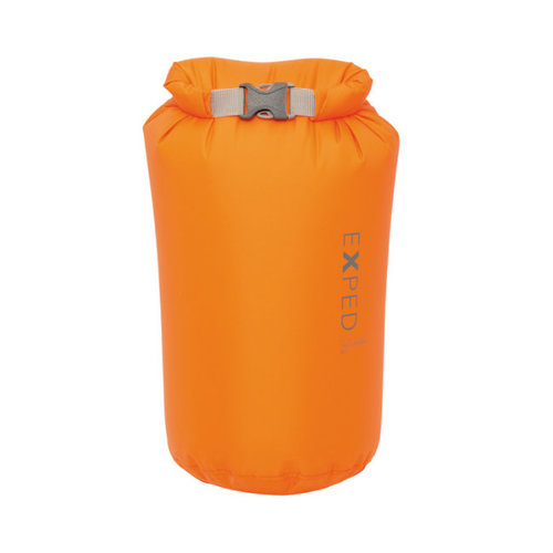 Exped Fold Drybag BS XS/3L Orange