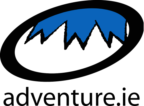 adventure.ie logo
