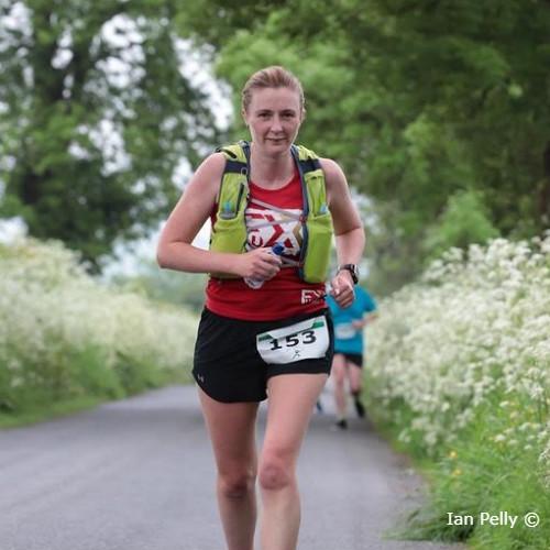 Fiona Running