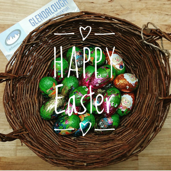 Happy Easter from store.adventure.ie