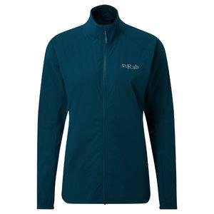 Rab Borealis Women's Softshell Jacket