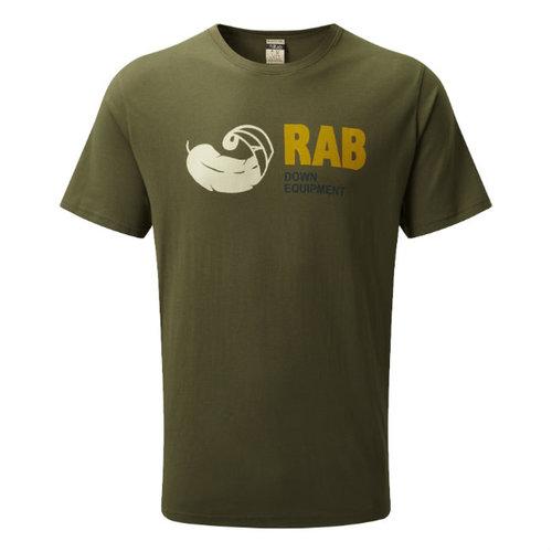 Rab Stance Vintage Short Sleeve Tee