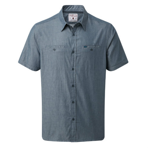 Rab Hacker Short Sleeve Shirt