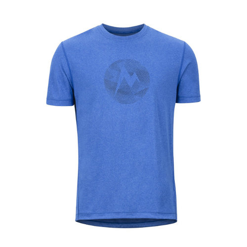 Marmot Transporter Short Sleeve Tee