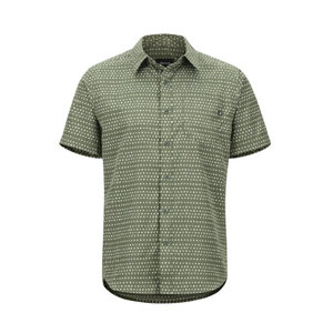 Marmot Lykken Short Sleeve Shirt