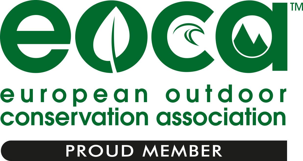 proud members of eoca