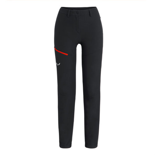 Salewa Outdoor Gear Women's Puez Dolomitic DST Pants Black