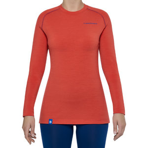 Thermowave Women's Merino 265 Arctic Long Sleeve Base Layer Tee