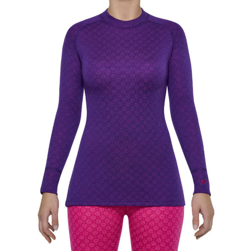 Thermowave Women's Merino 220 Xtreme Long Sleeve Base Layer Tee
