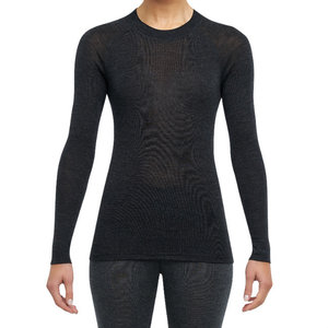 Thermowave Women's Merino 180 Warm Long Sleeve Base Layer Tee