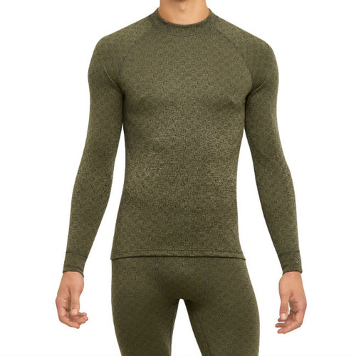 Thermowave Men's Merino 200 Xtreme Long Sleeve Base Layer Tee